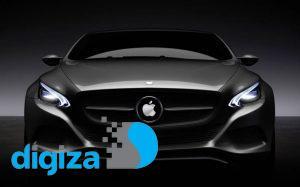 آیا اپل مونتاژ خودروی برقی را به فاکسکان میسپارد؟