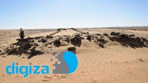آیا قدیمیترین سازههای جهان در عربستان هستند؟