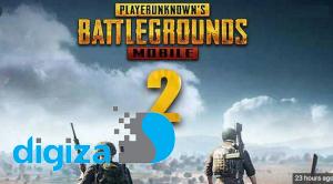 احتمال عرضه بازی موبایل PUBG 2 در هفته آینده
