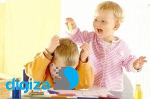 ارتباط کم کاری تیروئید بارداری و اختلال بیش فعالی کودک