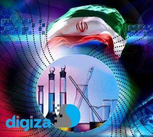 ارتقای ۱۱ پله ای کیفیت تولیدات علمی ایران در ۱۰ سال گذشته