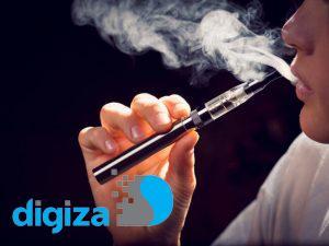 استعمال سیگار الکترونیکی خطر ابتلا به سرطان سینه را افزایش میدهد