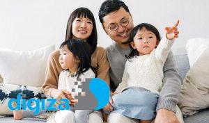 استفاده از هوش مصنوعی در ژاپن برای همسریابی و افزایش جمعیت