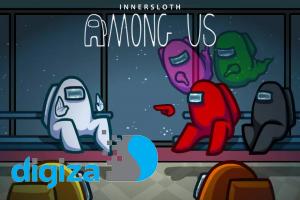 بازی Among Us گوگل پلی و اپ استور را به تسخیر درآورد