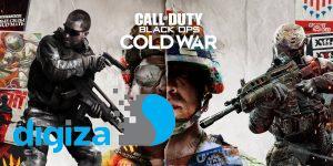 بازی Call Of Duty کار دست زندانی فراری داد!