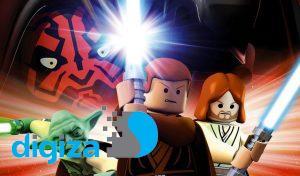 بازی LEGO Star Wars به سختی توانست ناشر پیدا کند