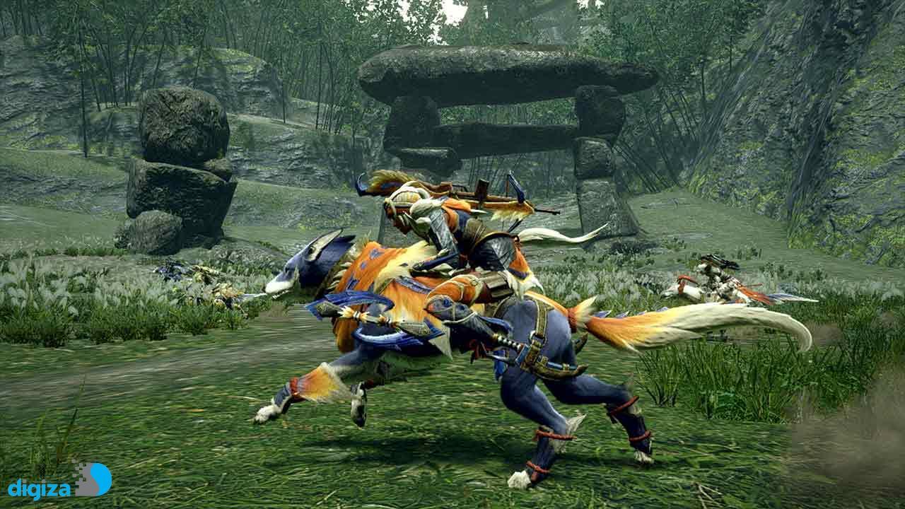 بازی Monster Hunter Rise در سال 2022 برای رایانههای شخصی منتشر خواهد شد