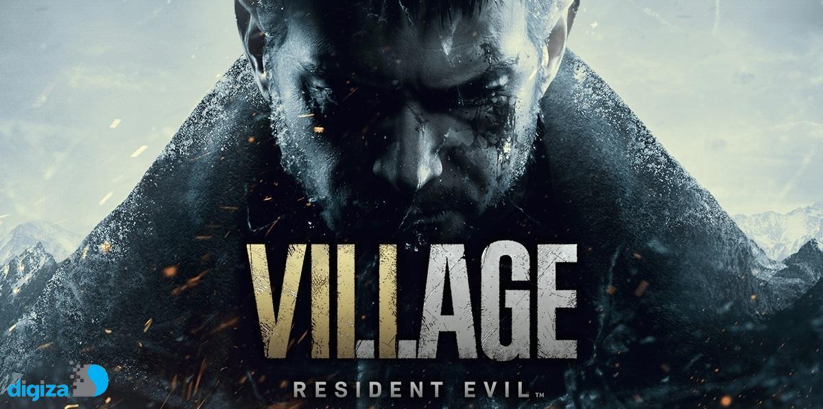 بازی Resident Evil Village از گذشته الهام خواهد گرفت