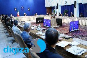 برگزاری جلسه شورای عالی فضای مجازی پس از ۳ ماه تعویق