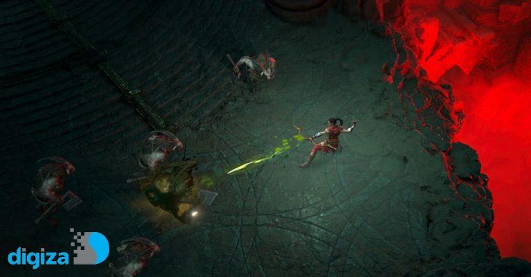 بلیزارد بطور مجازی جواب بازیبازان Diablo 4 را داد