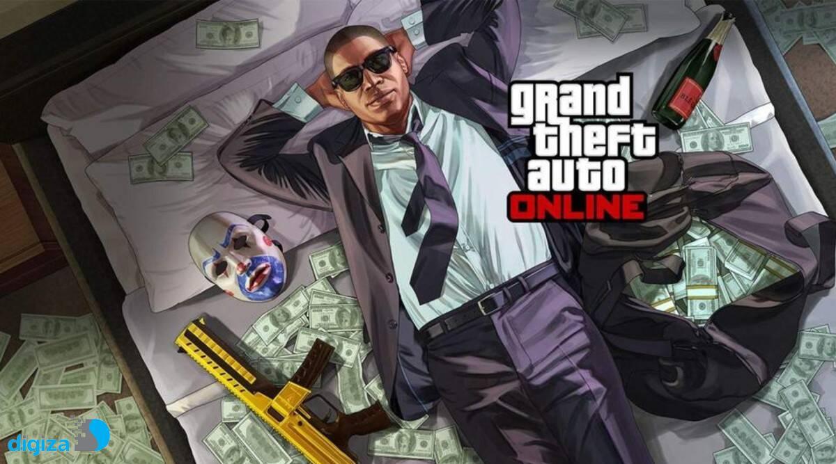 بهروزرسان جدید GTA Online چه کار میکند؟