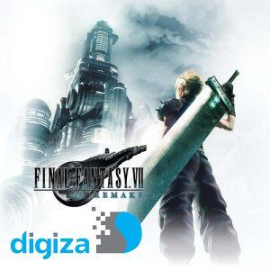 تاریخ انتشار نسخه پلیاستیشن 5 بازی Final Fantasy 7 Remake مشخص شد