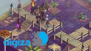 تاریخ انتشار نسخه فیزیکی بازی Fell Seal: Arbiter's Mark برای PS4 مشخص شد