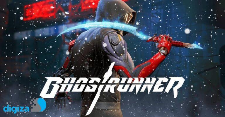 تاکنون نیم میلیون نسخه از بازی Ghostrunner به فروش رسیده است