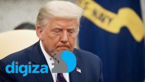 ترامپ نوعی درمان پلاسمایی جدید برای کرونا را اعلام میکند