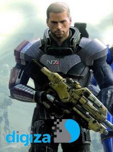 تریلر جدید بازی Mass Effect Legendary Edition در راه است