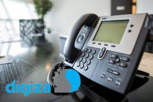 تماس تلفنی مشترکان ۶ مرکز مخابراتی دچار اختلال شد