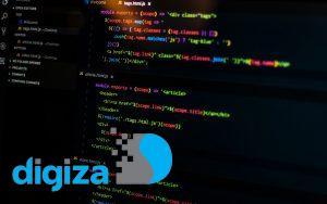 جاوا اسکریپت محبوب ترین زبان برنامه نویسی