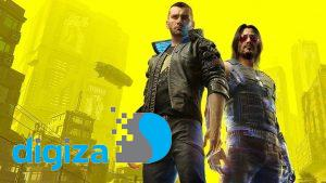 حجم بازی Cyberpunk 2077 برروی کنسول پلیاستیشن ۴ مشخص شد