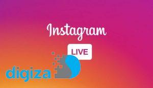 خبری خوش برای طرفداران لایو اینستاگرام