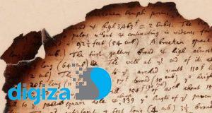 دست نوشتههای سوخته نیوتن اسرار تحقیقات آخرالزمانی این نابغه را برملا میکنند