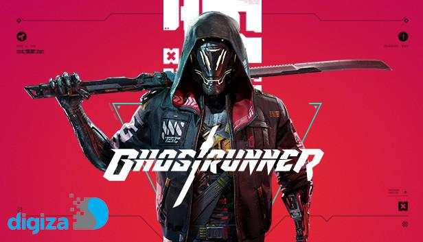 دموی نسخه کنسولی بازی Ghostrunner منتشر شد
