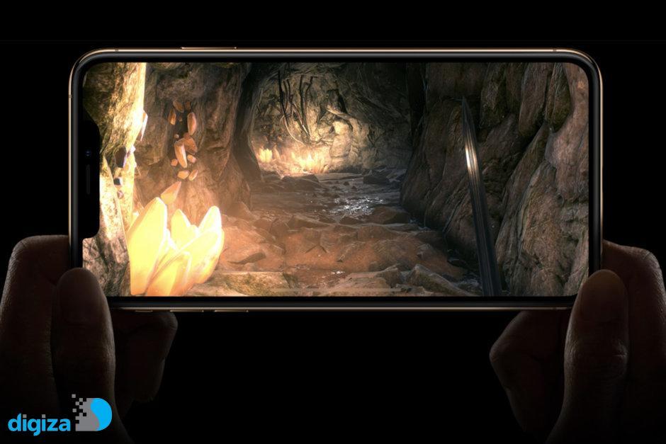 رفرش ریت صفحه نمایش آیفون 13 چقدر است؟