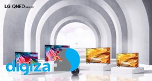 روشنایی تلویزیون های میان رده OLED ال جی بهبود خواهد یافت