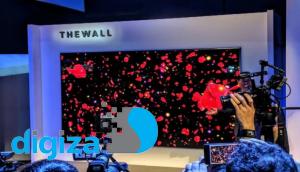 رونمایی از تلویزیونهای جدید سامسونگ در رویداد مجازی CES 2021
