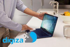 رونمایی از دو لپ تاپ جدید HP