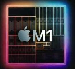 سامسونگ میتواند سازنده تراشه اپل M1 باشد