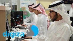 سرمایهگذاری عربستان برای تاسیس ۳۰۰ استارتاپ هوش مصنوعی