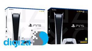 سونی انتقال دادهها از PS4 به PS5 را آموزش میدهد