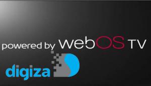 سیستم عامل WebOS الجی فقط مختص به تلویزیون نخواهد بود