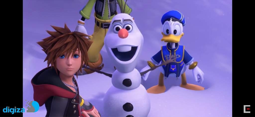 سیستم مورد نیاز بازی Kingdom Hearts 3 اعلام شد