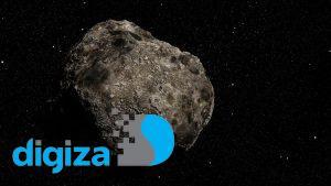 عبور یک سیارک بزرگ از اطراف زمین در کمتر از دو ماه دیگر