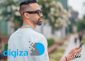 عینک هوشمند واقعیت مجازی فیسبوک