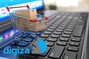 غوغای فروش آنلاین در روز مجردها