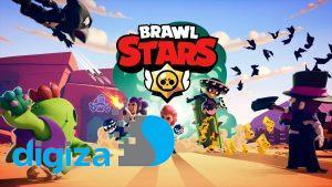 فروش بازی موبایلی Brawl Stars رکورد شکست