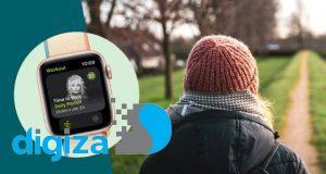 قابلیت جدید اپل واچ پیادهروی را برای شما لذتبخشتر میکند