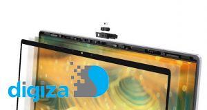 قابلیت جدید لپ تاپ های دل امنیت دوربین جلو را تضمین میکند