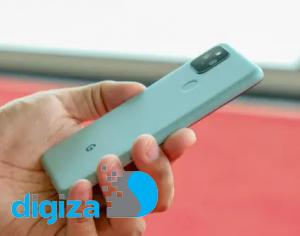 قابلیت شارژ معکوس بیسیم در گوشی پیکسل 5