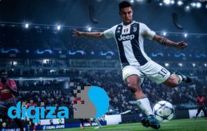 قرارداد سری بازیهای فیفا با لیگ قهرمانان اروپا تا سالها تمدید شد