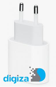 قرارگیری شارژر جدید اپل در برخی از جعبههای آیپد پرو