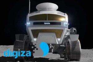 ماهنورد تویوتا نامگذاری شد