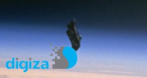 ماهواره شوالیه سیاه؛ فضاپیمایی در مدار زمین که ساخته دست بشر نیست !