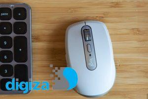 ماوس جدید برای کنترل راحت تر تماسهای ویدئویی