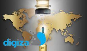 مایکروسافت پلتفرمی برای مدیریت واکسن کرونا راهاندازی کرد