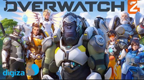 محتویات جدیدی برای بازی Overwatch 2 تایید شد