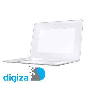 کاور تک21 مدل Impact Clear مناسب برای لپ تاپ اپل مک بوک 12 اینچ